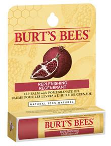 Burt's Bee's Pomegranate