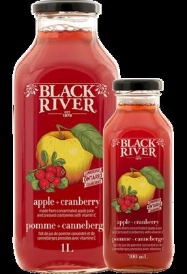 Black River Apple Cranberry