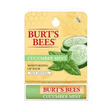 Burt's Bee's Cucumber Mint