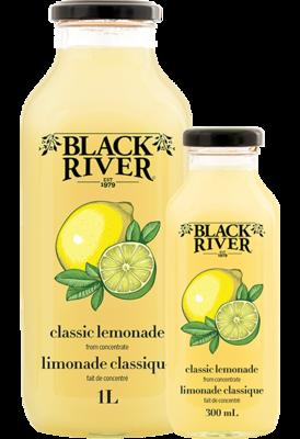 Black River Classic Lemonade
