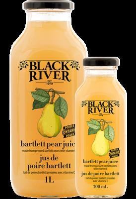 Black River Bartlett Pear