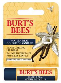 Burt's Bee's Vanilla Bean