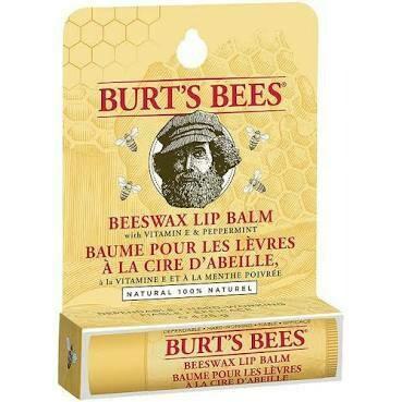 Burt's Bee's Original 4.25g