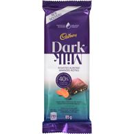 Cadbury DarkMilk Rstd Almond