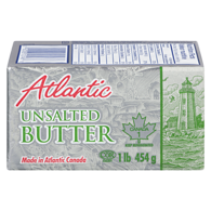 Atlantic Butter Unsalted