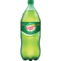 Canada Dry Gingerale 2L