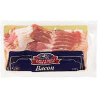 Carver's Choice Bacon