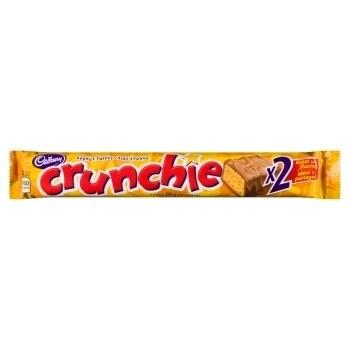 Crunchie King Size 66g