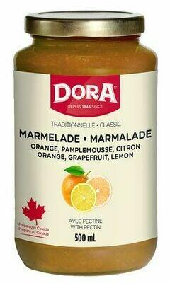 Dora Marmelade