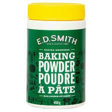 E.D. Smith Baking Powder