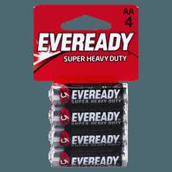 EverReady AA