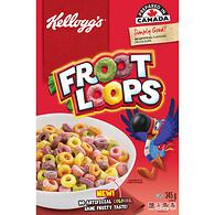 Fruit Loops 580g