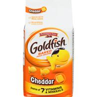 Goldfish - Cheddar