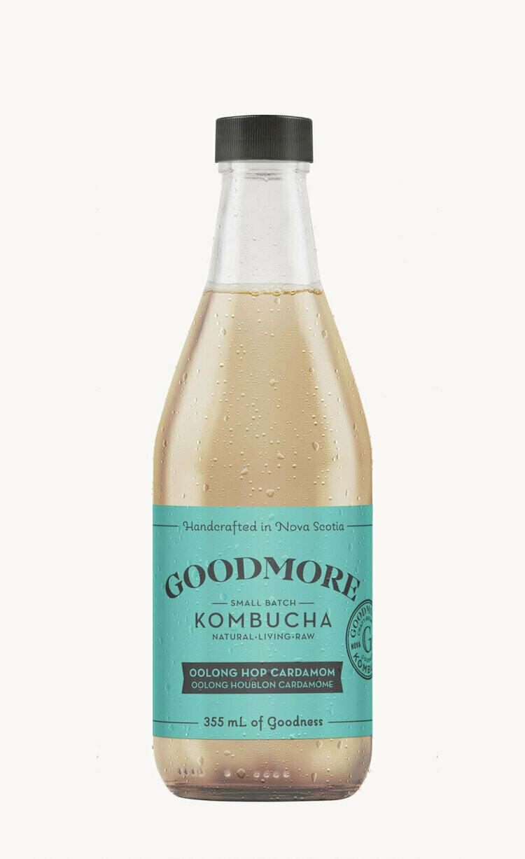 Goodmore Hop Cardamom