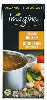 Imagine Organic Chicken Broth