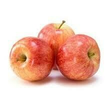 Gala Apples Fresh Organic