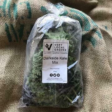 Darkside Kale Mix