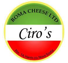 Ciro's Burrata