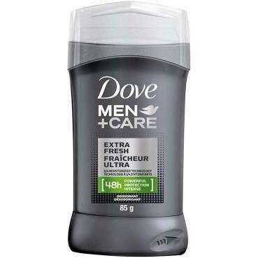 Dove Men Care Ex Fresh