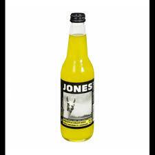 Jones Soda Pineapple Cream