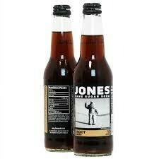 Jones Soda Root Beer