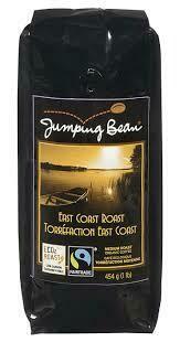 Jumping Bean East Coast