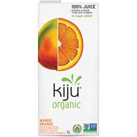 Kiju Orange Mango