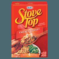 Kraft Stove Top Chicken