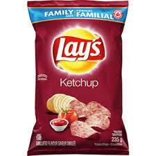 Lay's Ketchup 235g