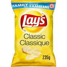 Lay's Classic 235g