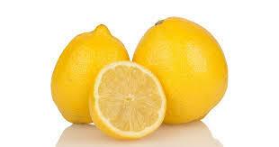 Lemons Fresh Organic