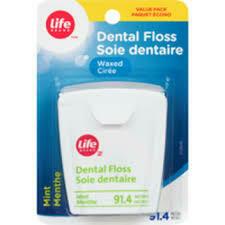 Life Floss Mint