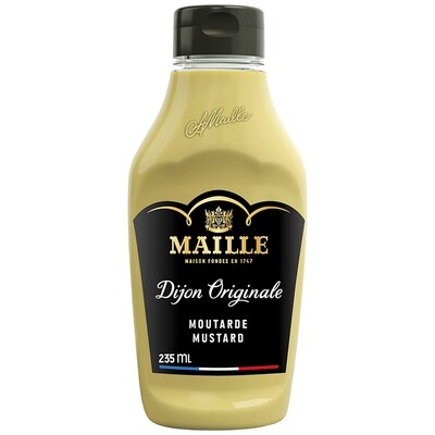 Maille Dijon Squeeze Bottle