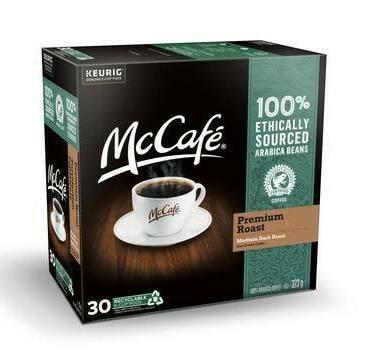 McCafe Premium Roast