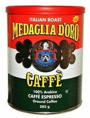 Medaglia D'oro Espresso