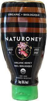 Naturoney Organic Honey