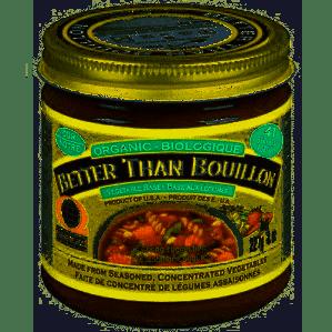 Organic Vegetable Base