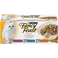 Purina Fancy Feast Grilled