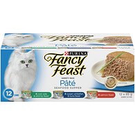 Purina Fancy Feast Pate