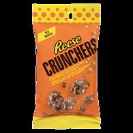Reese's Cruncher