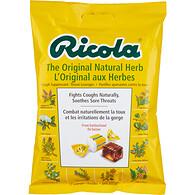 Ricola Mountain Herb