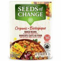 Seeds of Change Baked Beans