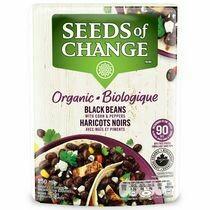 Seeds of Change Black Bean