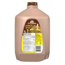 Scotsburn Chocolate Milk