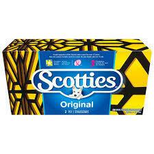 Scottie's Tissues