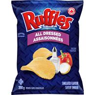 Ruffles All Dressed 200g