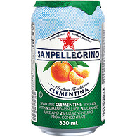 San Pellegrino Clementina