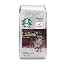Starbucks Sumatra Ground