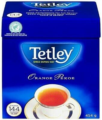 Tetley 454g