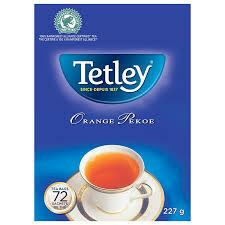 Tetley Tea 227g